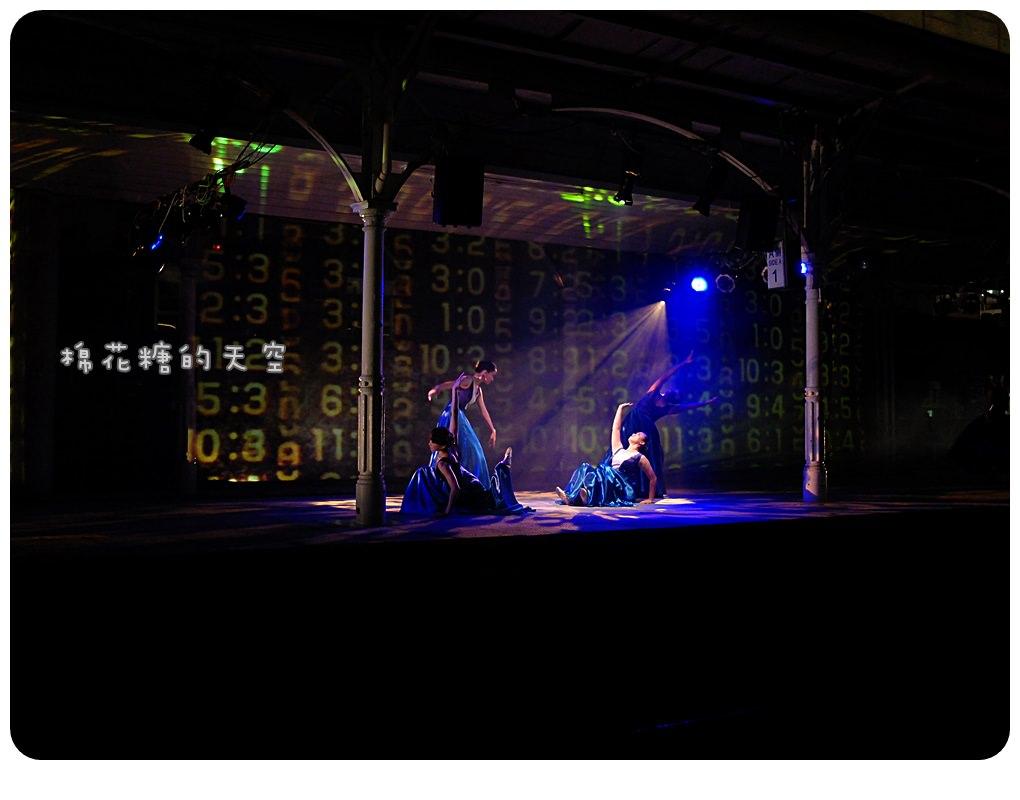 台中光影藝術節‖端午連假必訪-2017年台中光影藝術節,百年車站3D光雕秀換新裝~完整影片搶先看!