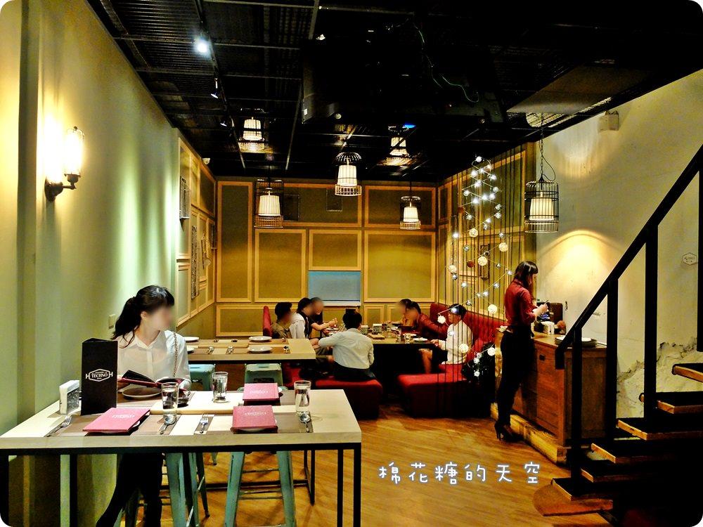 20170614034521 32 - 熱血採訪|台中鐵克諾餐酒館慵懶氣氛大爆表!九點一到變身英式工業風酒吧~
