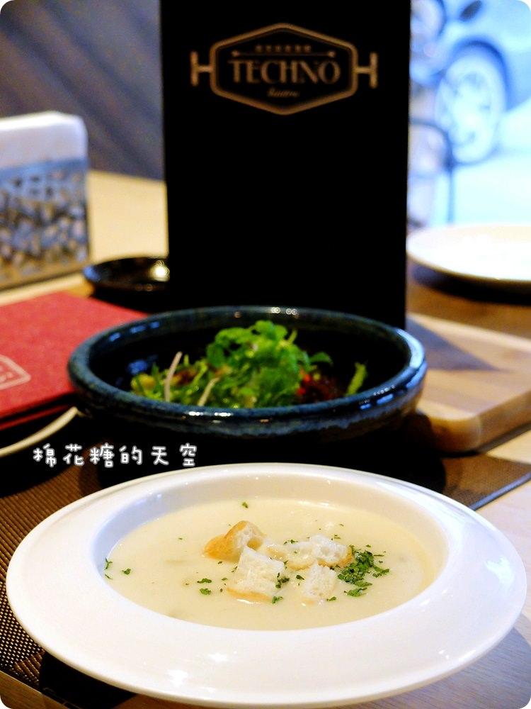 20170614034532 14 - 熱血採訪|台中鐵克諾餐酒館慵懶氣氛大爆表!九點一到變身英式工業風酒吧~