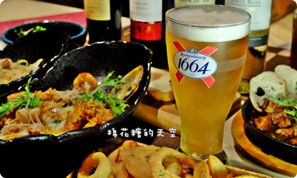 20170614034534 69 - 熱血採訪|台中鐵克諾餐酒館慵懶氣氛大爆表!九點一到變身英式工業風酒吧~