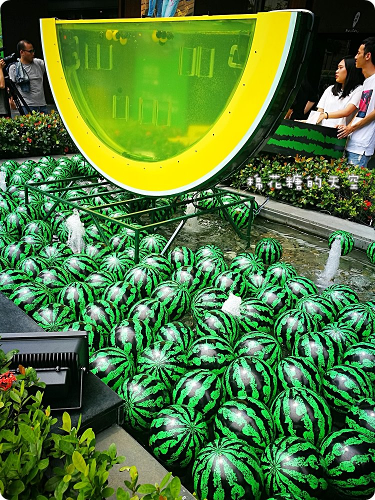 20170714202932 85 - 2017綠圈圈│草悟道年度盛事-金典綠園道泡在黃澄澄小玉裡