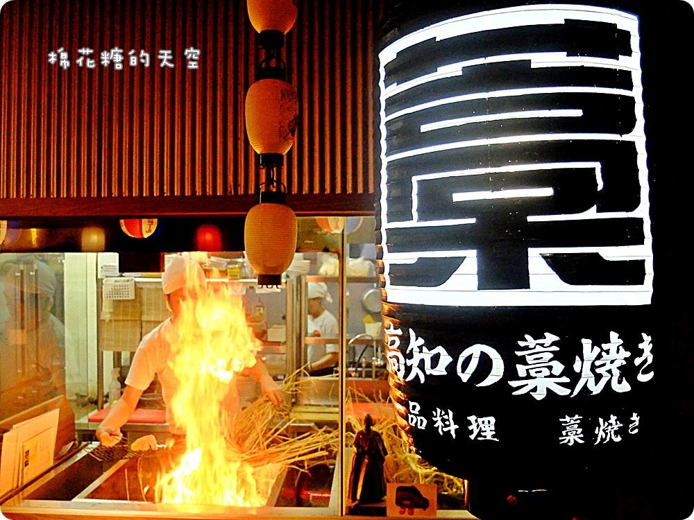 一秒來到日本屋台~高知名物三代目安兵衛,招牌煎餃皮薄又脆~極品啊!SOGO
