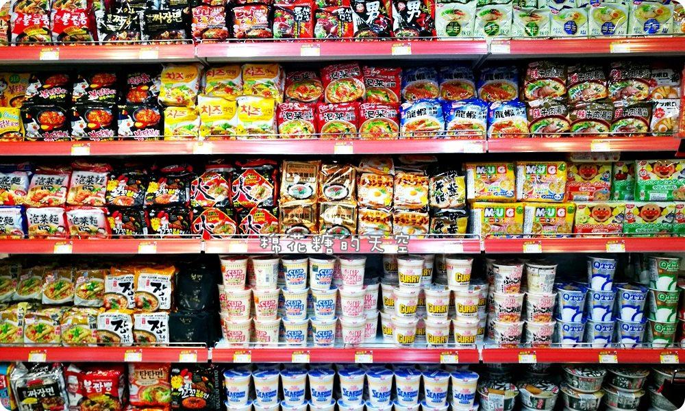 20170804070016 3 - 熱血採訪|鎮瀾宮前新亮點~日本雜貨屋大甲店開幕啦!日系零食美妝通通甜甜價