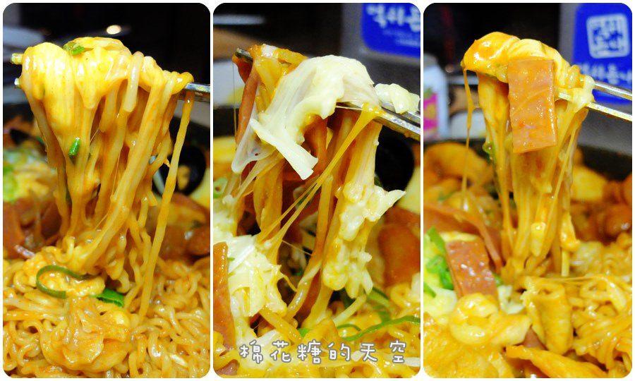 台中美食  三清洞摩西年糕台灣首店就在逢甲商圈!正宗韓國風味直送來台~紅紅辣醬、滿滿起司、QQ年糕超級過癮的啦!