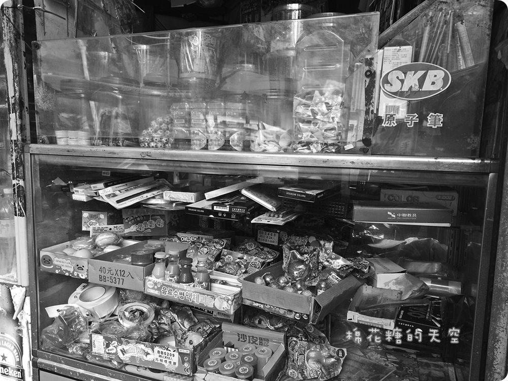 20170910215504 3 - 第五市場老回憶,大自然玩文具店裡滿滿兒時寶藏