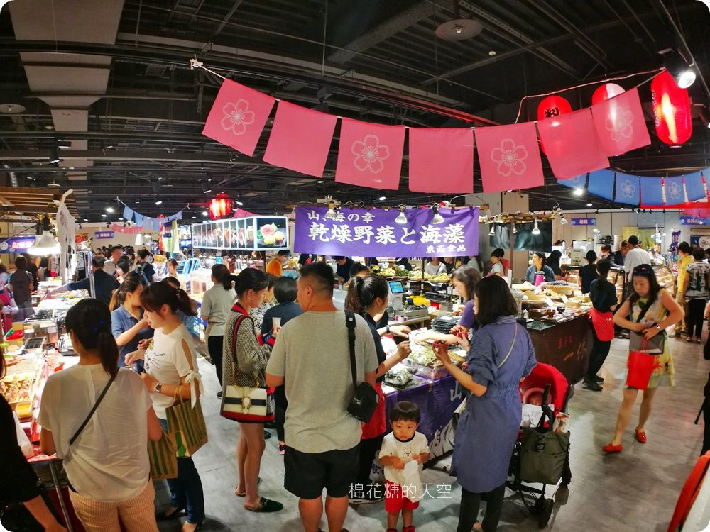 新光三越變身日本拉麵屋台街,東京、關西、札幌、和歌山、函館、京都通通有,日本美食展在新光!