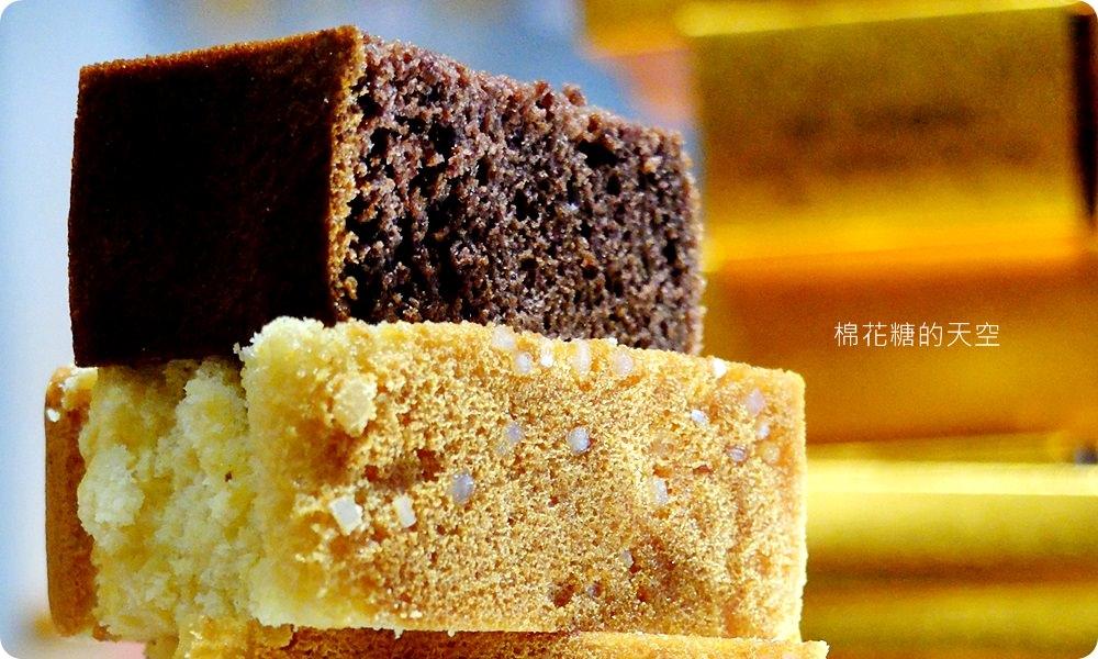 台中大雅隱藏版福久長崎蛋糕,大推邪惡苦甜巧克力長崎蛋糕