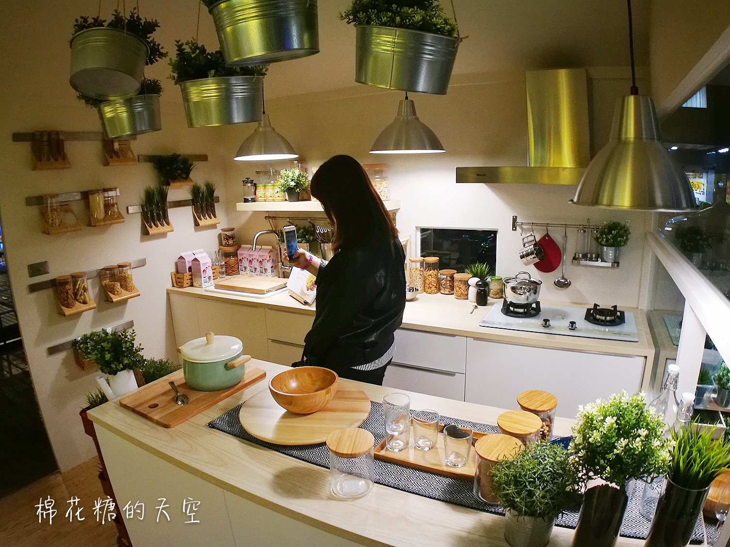 草悟道IKEA創意生活展超好拍!九種不同空間設計快來選!