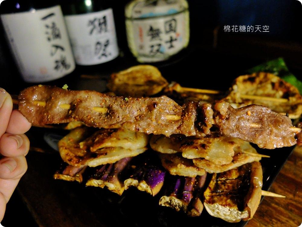 逢甲小巷藏美味!一串入魂創新肉串、經典烤物都好吃