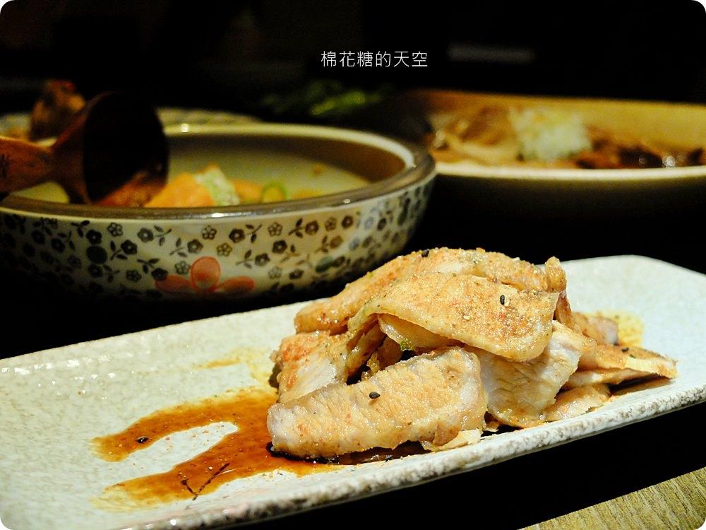 台中居酒屋推薦|光食料理限量特上鰻魚飯,不用飛日本也有超棒鰻魚飯
