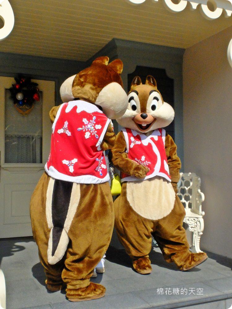 聖誕節一定要去迪士尼!香港迪士尼聖誕節活動全攻略!內有建議一日時間表