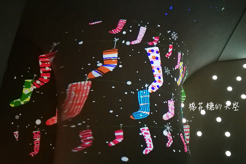 20171215170726 81 - 臺中國家歌劇院繽紛聖誕夢,魔幻隧道添童趣胡桃鉗娃娃換裝秀,文末有完整影片