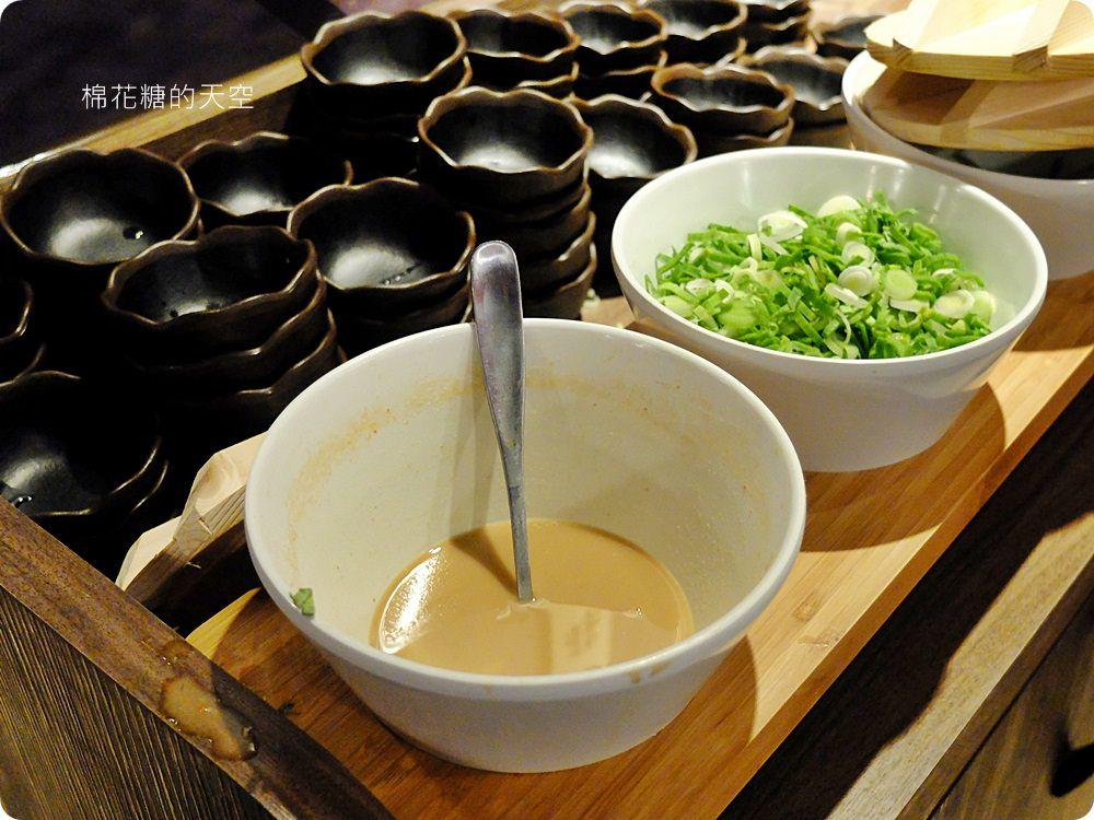 寒流來也能爆汗!一中那個鍋狂野泡椒鍋等你來挑戰!獨家那個麵續碗吃到飽