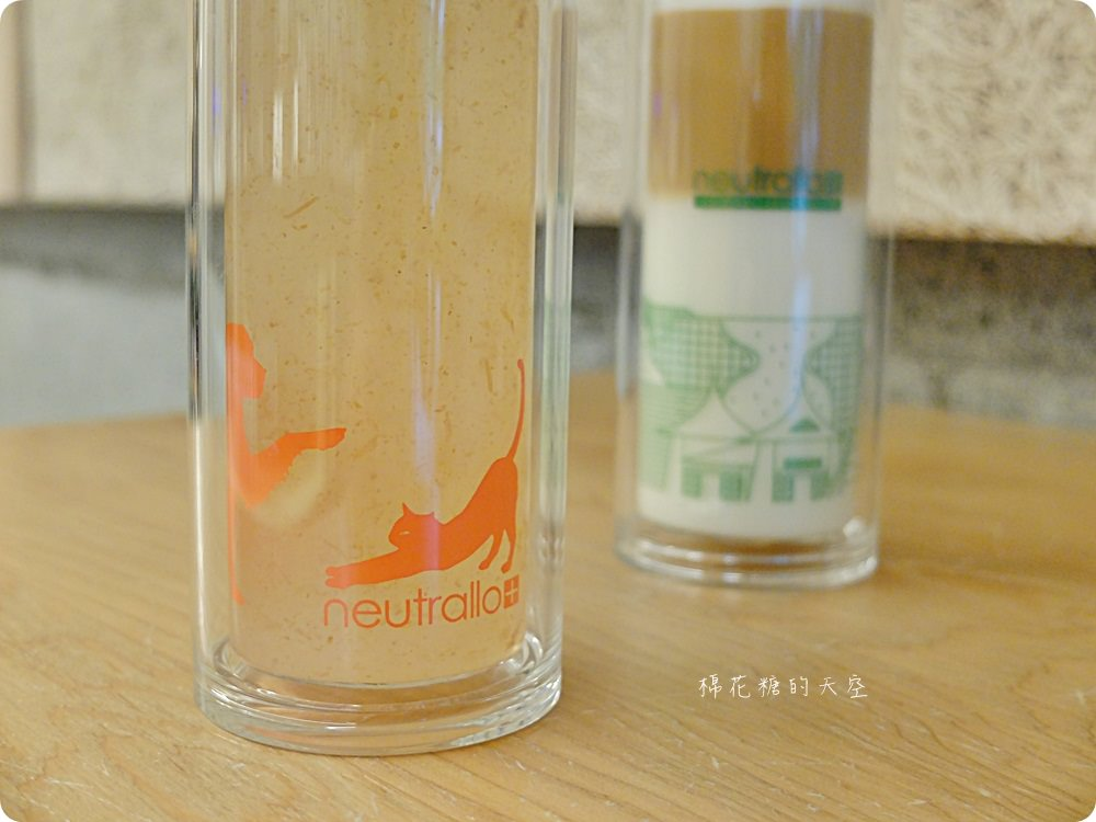 目木原覺獨創台中、台南限定雙層玻璃瓶初登場,還有萌翻天的柯基狗狗也來報到啦!