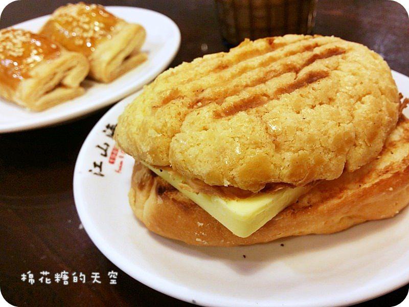 台中美食|今天宵夜不吃麵~一起來吃深夜的港式飲茶!江山海港式點心菜色超多的啦!