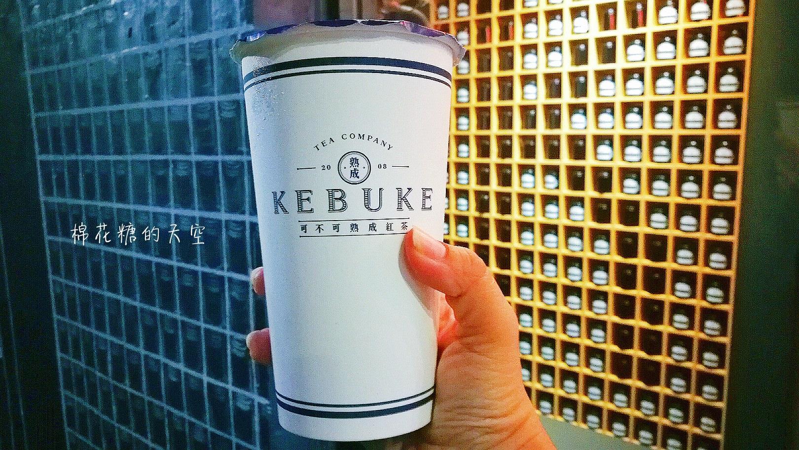 20180321212539 73 - 台中也有藍晒圖!可不可紅茶無極限阿!