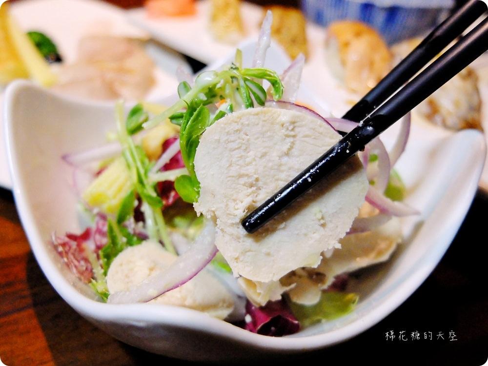 台中隱藏版無菜單料理-本握壽司,道地日式風味一試難忘