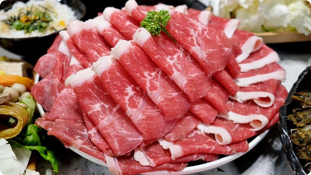 20180413125758 64 - 熱血採訪|超彭湃大胃王套餐50盎司肉盤太驚人!台中火鍋推薦-肉魂鑄鐵料理