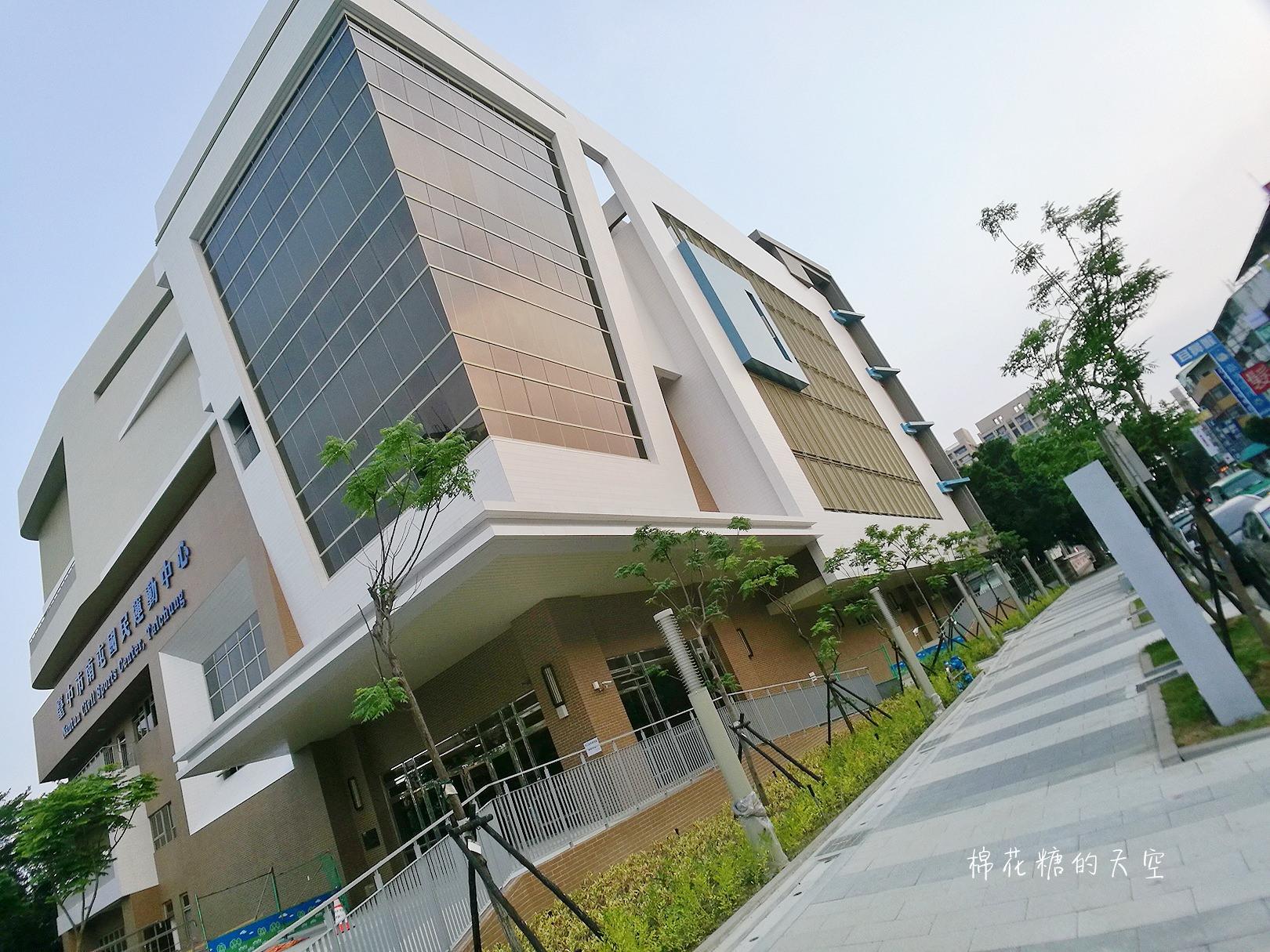 20180415154157 25 - 台中南屯國民運動中心五月中試營運!詳細收費、樓層分佈大公開