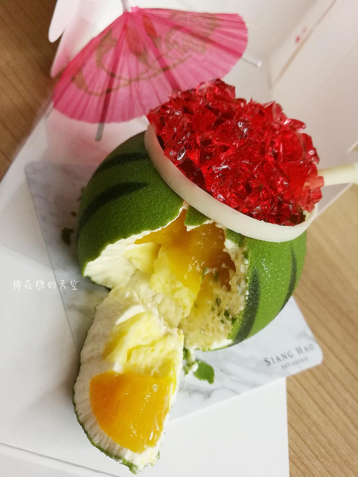 20180418222412 92 - 台中浮誇系甜點最新品-夏日西瓜,連吸管都可以吃喔!