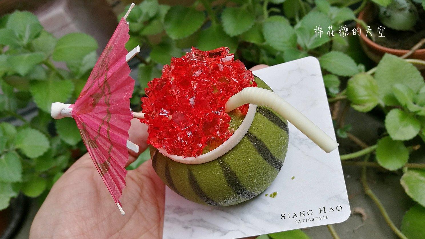 20180418222421 89 - 台中浮誇系甜點最新品-夏日西瓜,連吸管都可以吃喔!