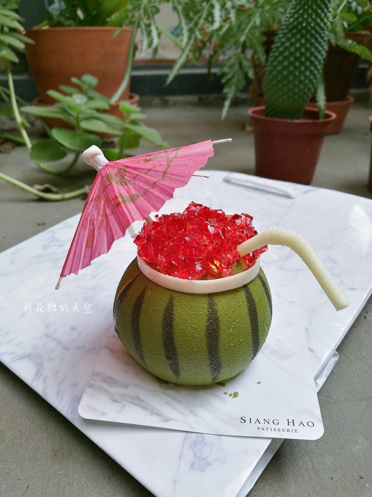 20180418222426 65 - 台中浮誇系甜點最新品-夏日西瓜,連吸管都可以吃喔!