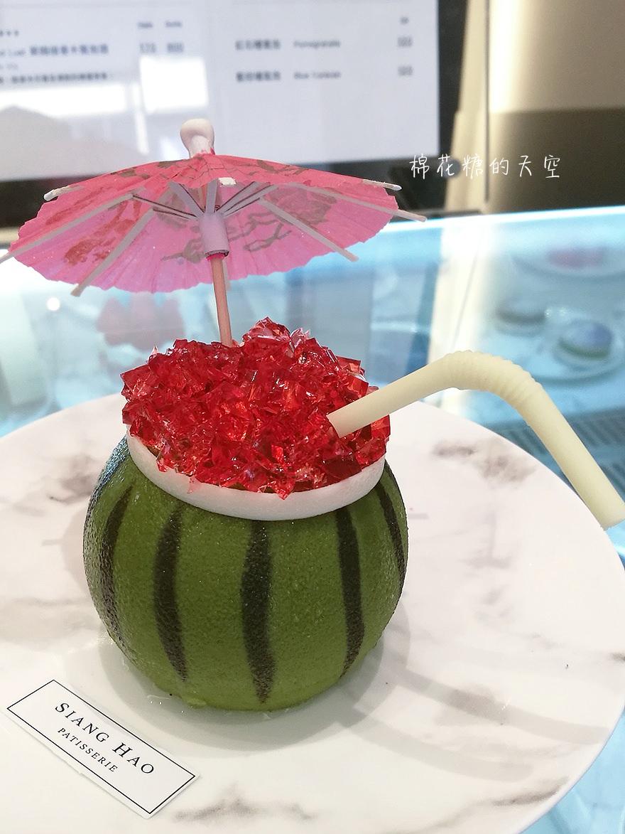 20180418222454 55 - 台中浮誇系甜點最新品-夏日西瓜,連吸管都可以吃喔!