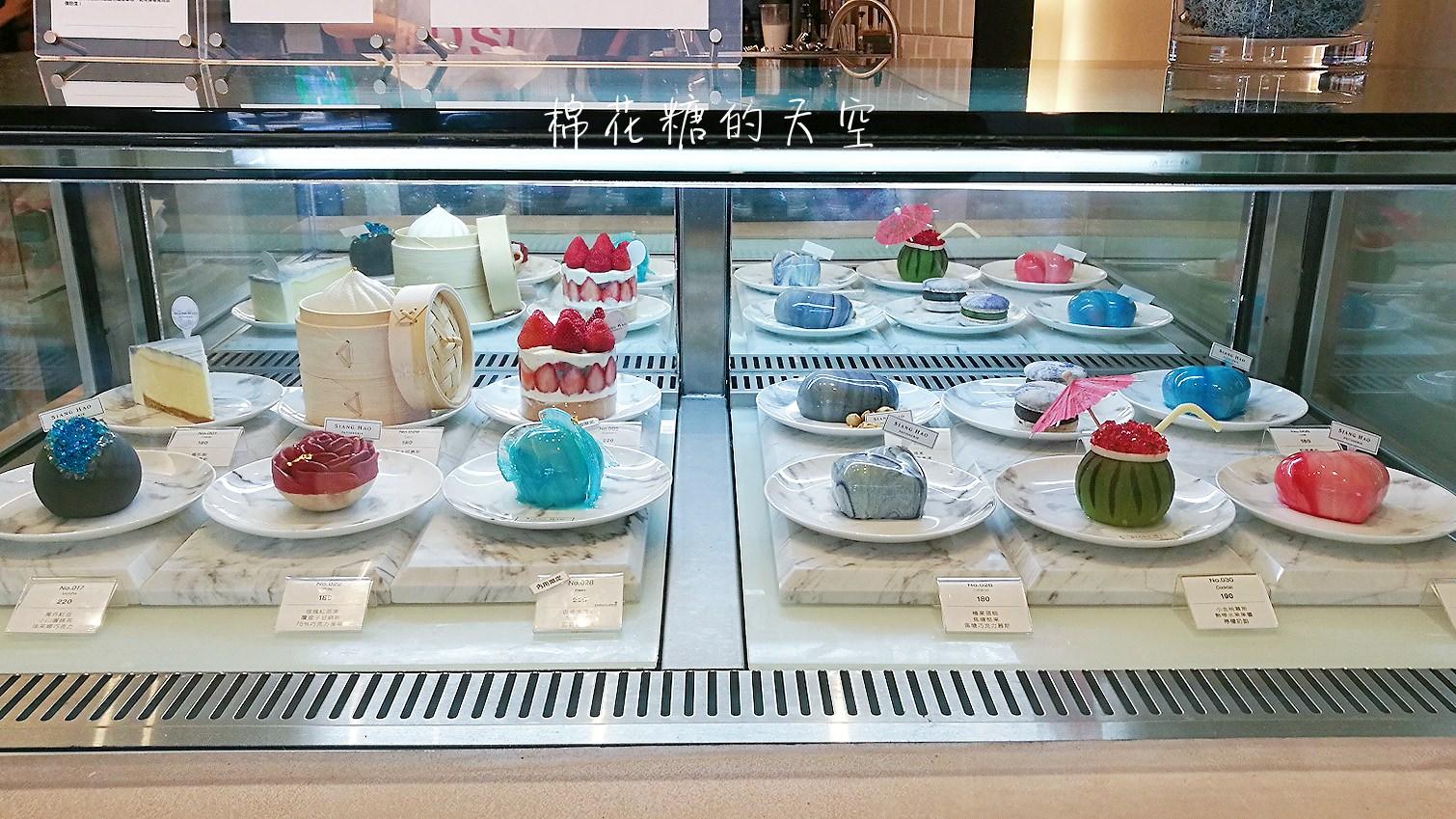 20180418231548 41 - 台中浮誇系甜點最新品-夏日西瓜,連吸管都可以吃喔!