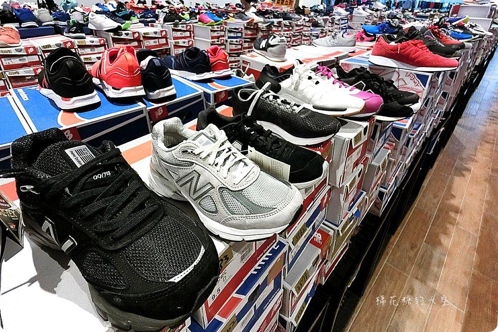 20180427103840 74 - 熱血採訪|台中轉運站球鞋特賣會開跑!只有兩週下殺五折