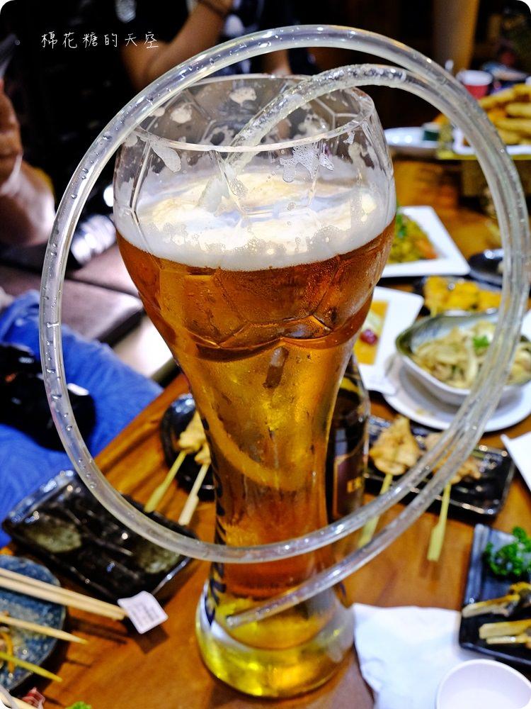來一杯歡樂氣氛立馬飆升!夏日聚餐首選台中店小二3000cc啤酒趴