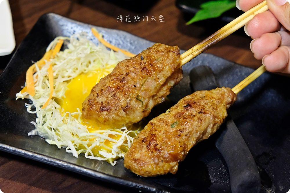 台中巷子裡的御三家,內行人都吃這一味,精明一街商圈推薦日式串燒