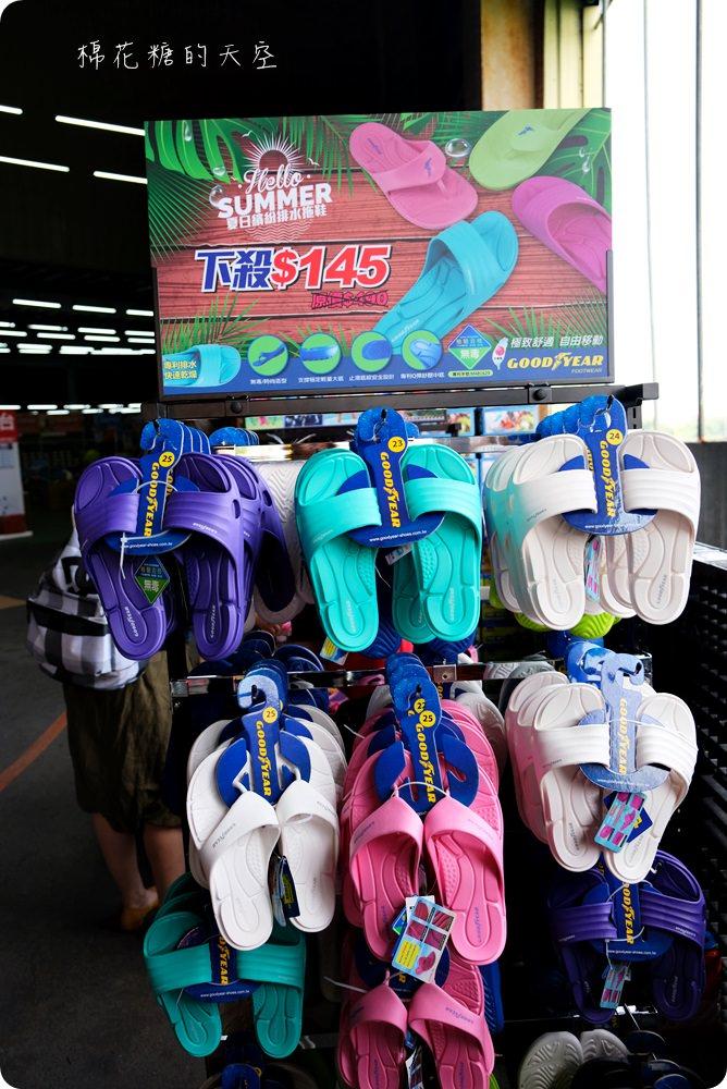 20180512115151 71 - 熱血採訪│超狂大雅童鞋會!NG小朋友涼鞋只要55元!