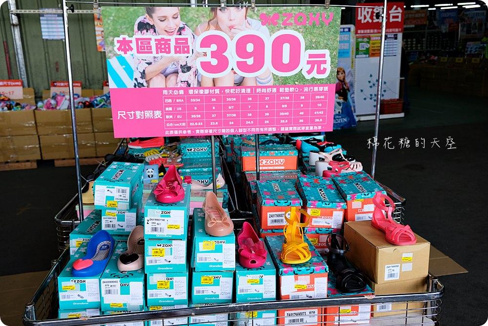20180512115158 61 - 熱血採訪│超狂大雅童鞋會!NG小朋友涼鞋只要55元!