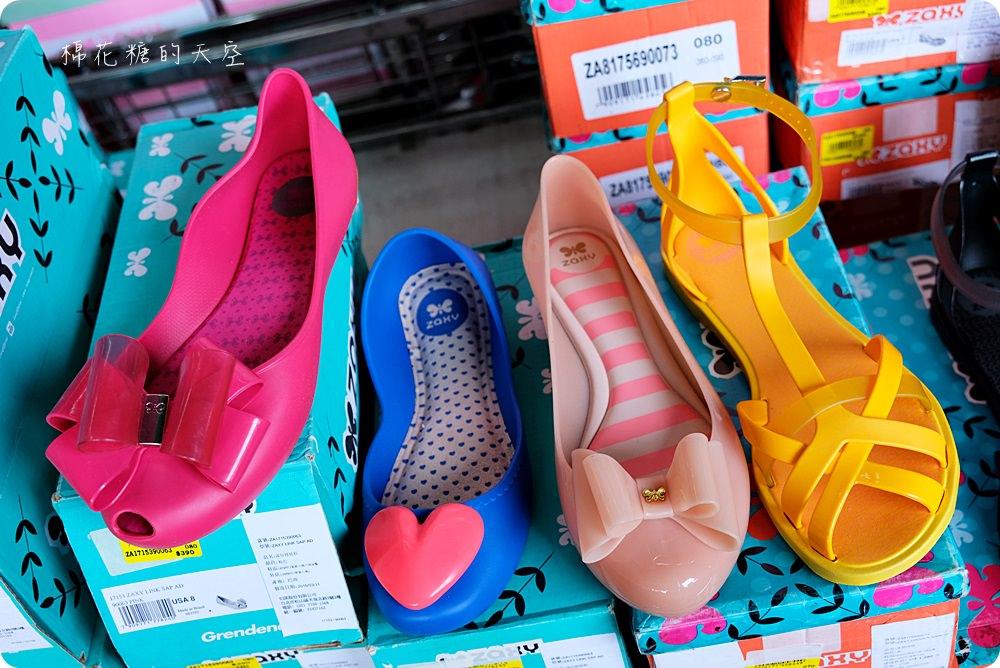 20180512115200 49 - 熱血採訪│超狂大雅童鞋會!NG小朋友涼鞋只要55元!