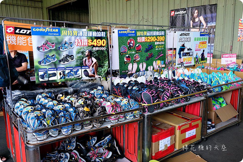 20180512115204 78 - 熱血採訪│超狂大雅童鞋會!NG小朋友涼鞋只要55元!