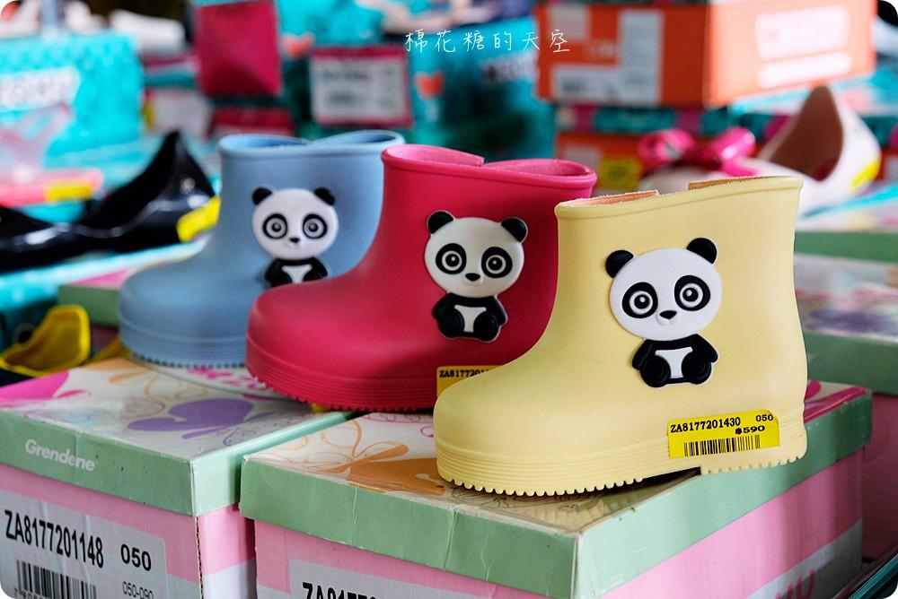 20180512115212 8 - 熱血採訪│超狂大雅童鞋會!NG小朋友涼鞋只要55元!