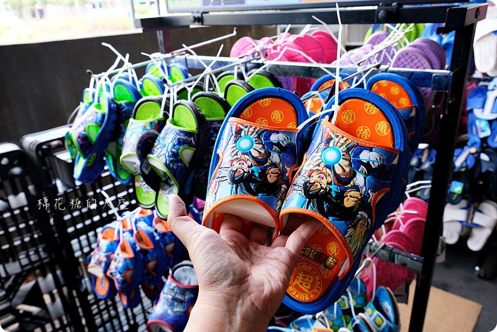 20180512115218 44 - 熱血採訪│超狂大雅童鞋會!NG小朋友涼鞋只要55元!