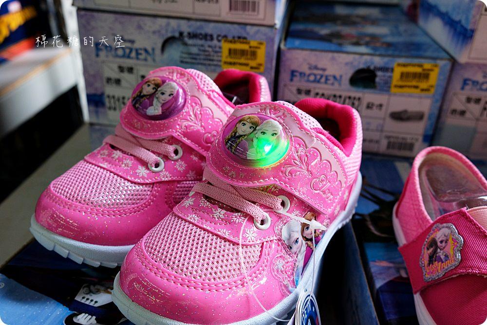 20180512115225 73 - 熱血採訪│超狂大雅童鞋會!NG小朋友涼鞋只要55元!