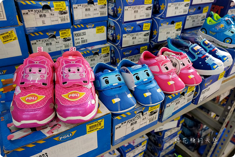 20180512115233 51 - 熱血採訪│超狂大雅童鞋會!NG小朋友涼鞋只要55元!