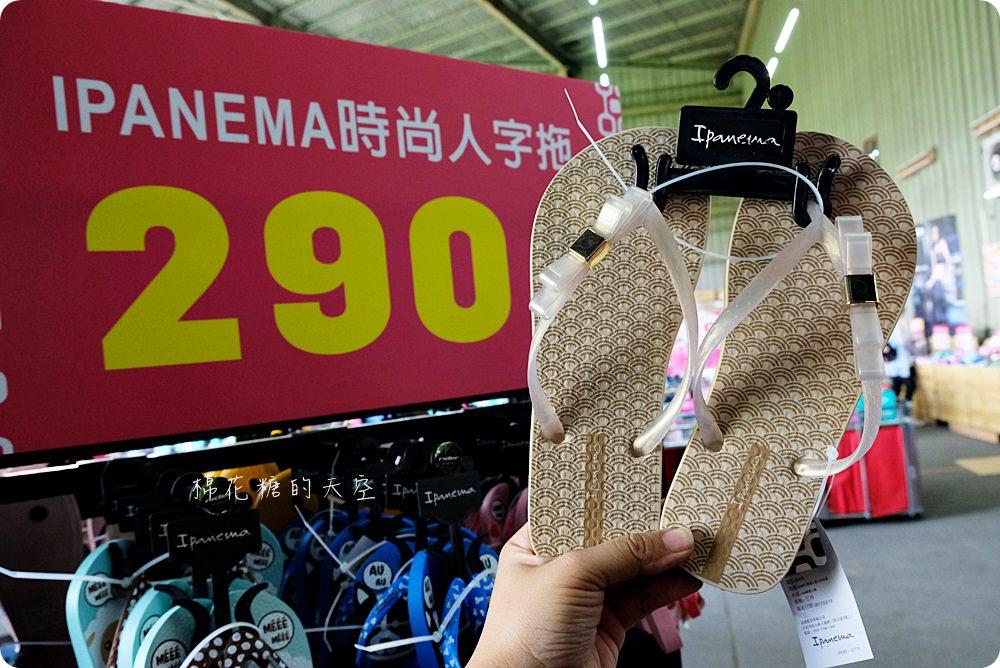 20180512115237 75 - 熱血採訪│超狂大雅童鞋會!NG小朋友涼鞋只要55元!