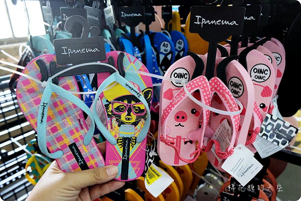 20180512115239 3 - 熱血採訪│超狂大雅童鞋會!NG小朋友涼鞋只要55元!