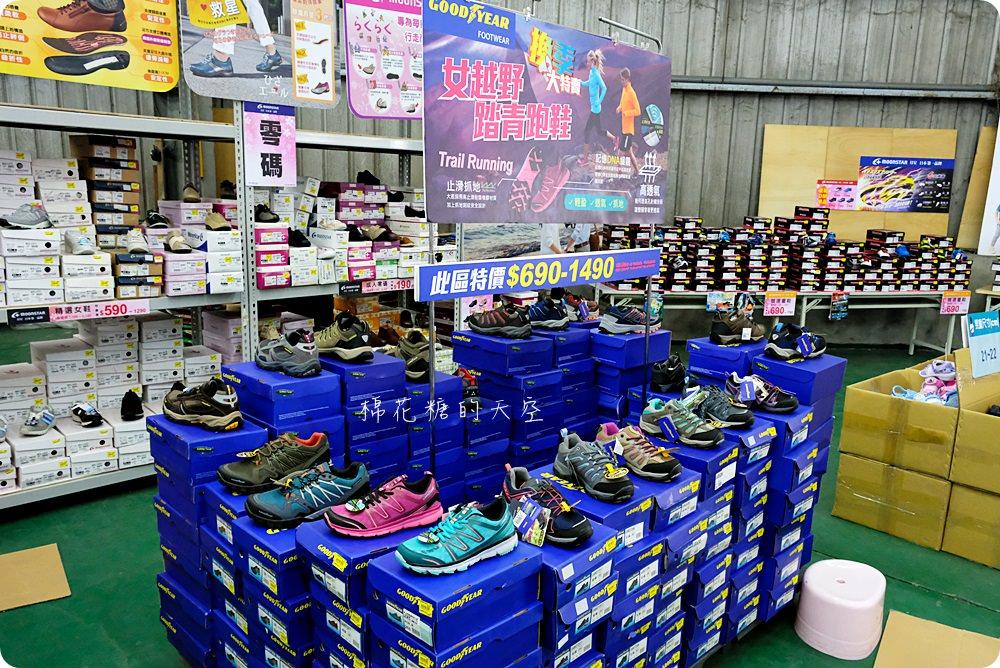 20180512115324 32 - 熱血採訪│超狂大雅童鞋會!NG小朋友涼鞋只要55元!