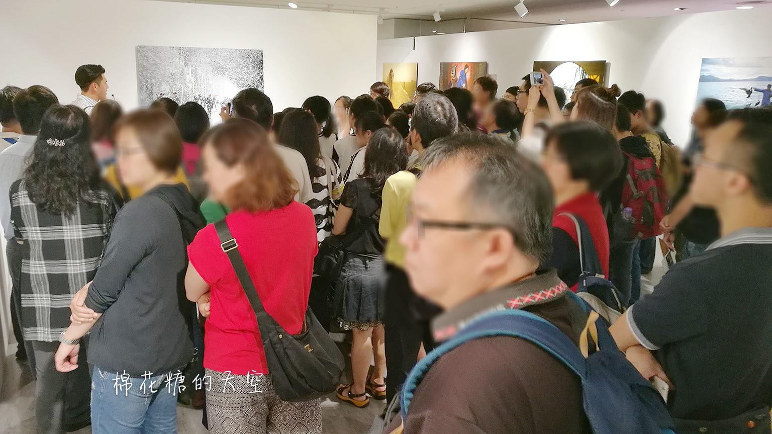 國家地理雜誌攝影展在新光!馬可波羅東遊記重現,看看外國人眼中的媽祖繞境
