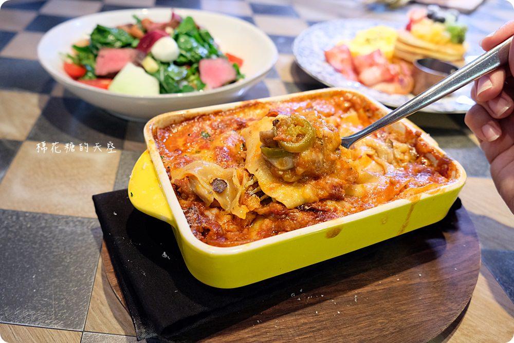 100%和牛漢堡超囂張,公益路Bistro88義法餐酒館最新菜單超有看