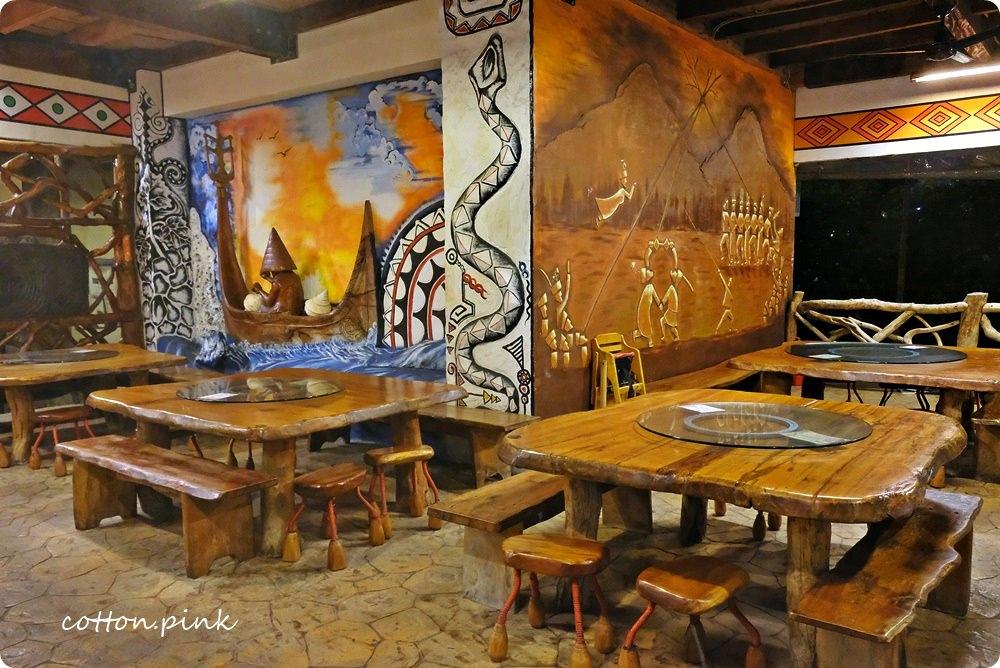 原來都市裡也有這樣的祕境餐廳!創意原住民特色料理好吃好玩都在城市部落