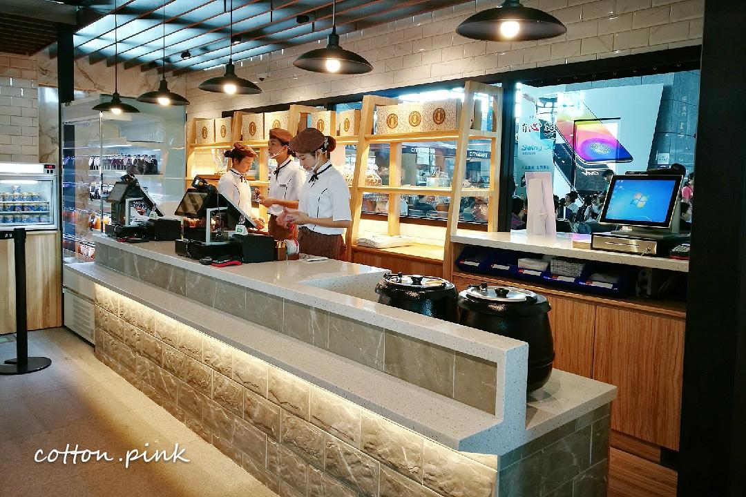 20180812193653 98 - 吳寶春麵包台中二店最新開幕,招牌酒釀桂圓麵包高鐵站也買得到
