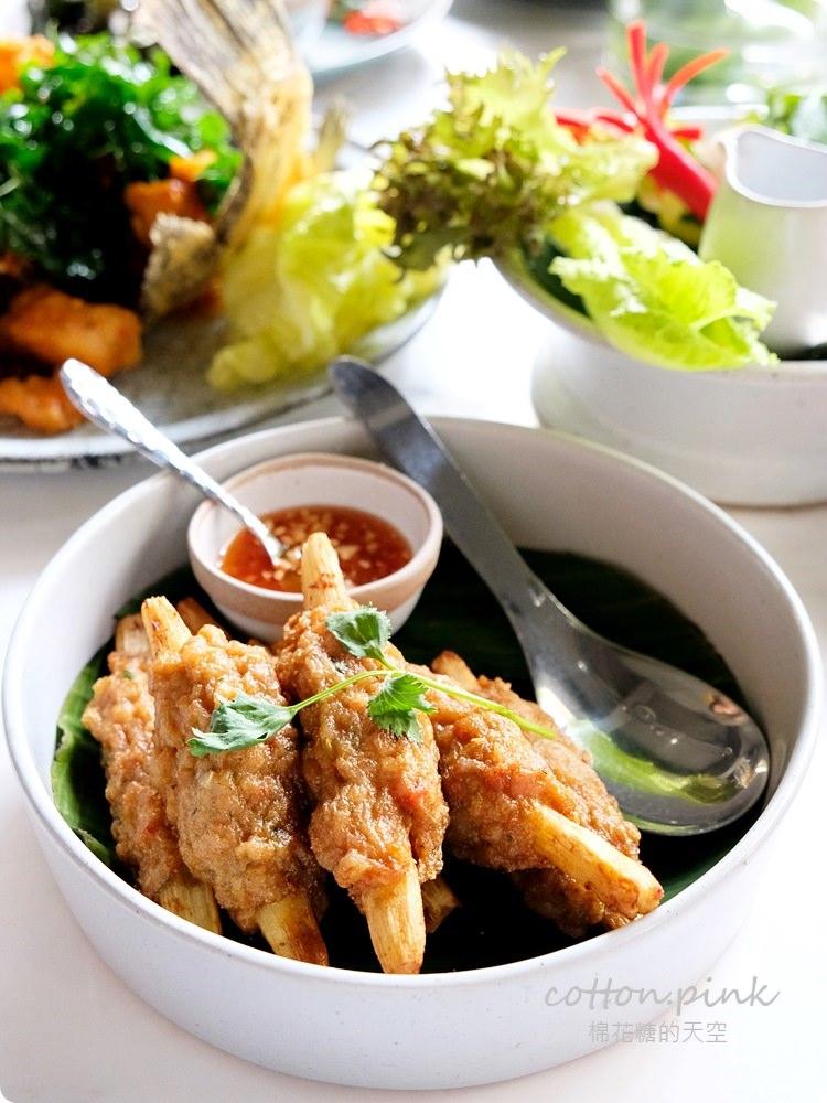 台中最潮泰式餐廳開二店-WOO市政店就在超夯鳶屋書店樓上