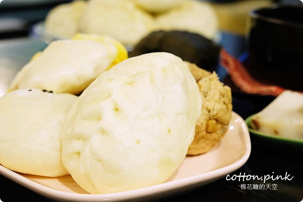 隱藏版蛋黃酥現身太平包子店!頂金台港鮮肉包風味獨特選擇超多