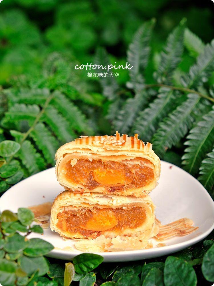 20180909213821 11 - 熱血採訪│吃膩了蛋黃酥嗎?那怎能錯過馥漫鹹蛋和鳳梨餡搭配的鳳凰酥呢?