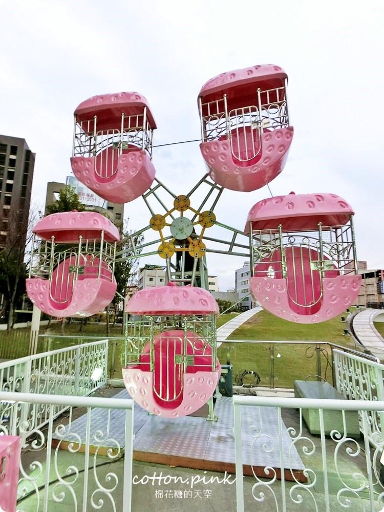 20181012180814 35 - 2018台中爵士音樂節開唱囉!加碼草悟廣場粉紅樂園、萬聖節打卡點